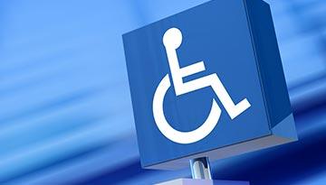 aménagement personne à mobilité réduite à Palaiseau